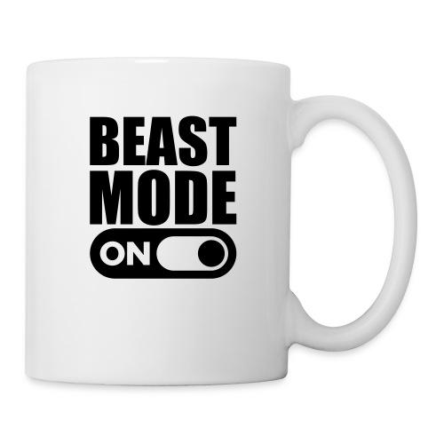 BEAST MODE ON - Mug