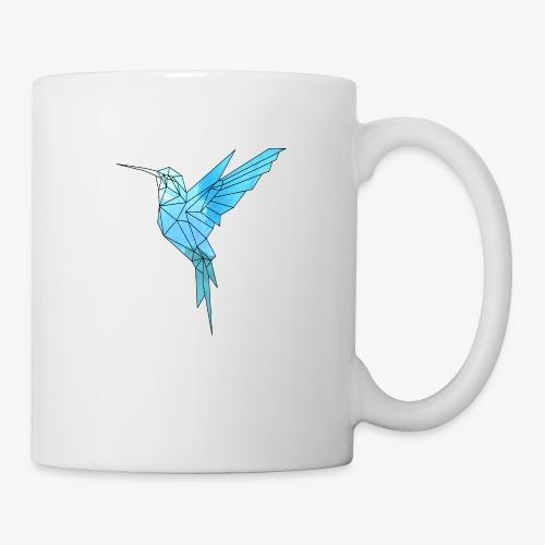 Kolibri Geometrisch - Tasse