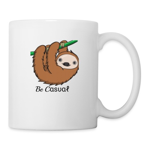 Be-Casual - Tasse