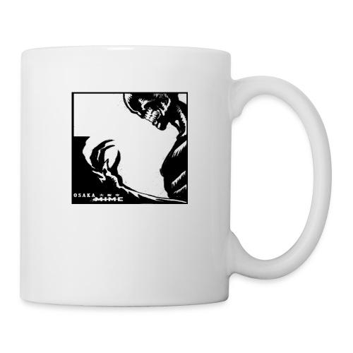 Osaka Mime - Mug