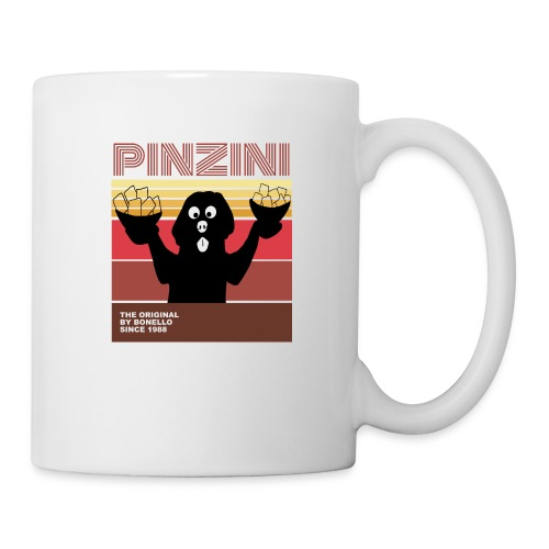 PINZINOBONELLO - Tazza