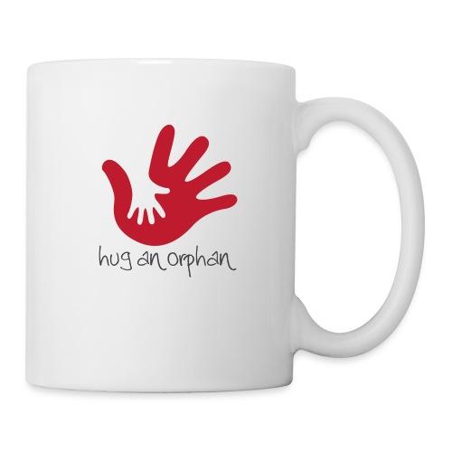 Hug An Orphan - Mug