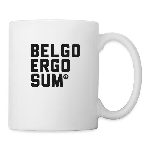 Belgo Ergo Sum - Mug