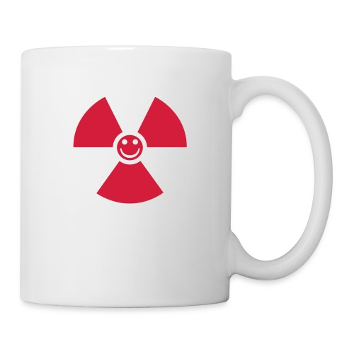 Atom! - Mugg