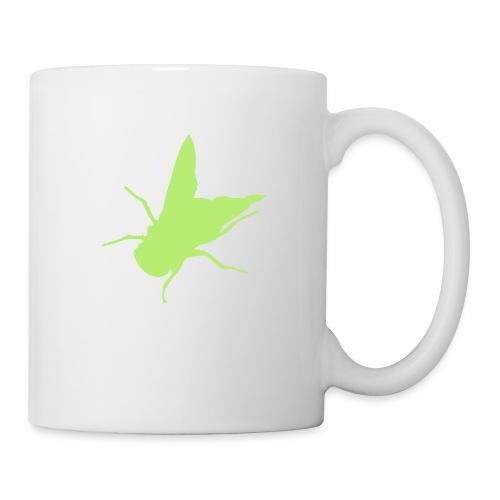 fliege - Tasse