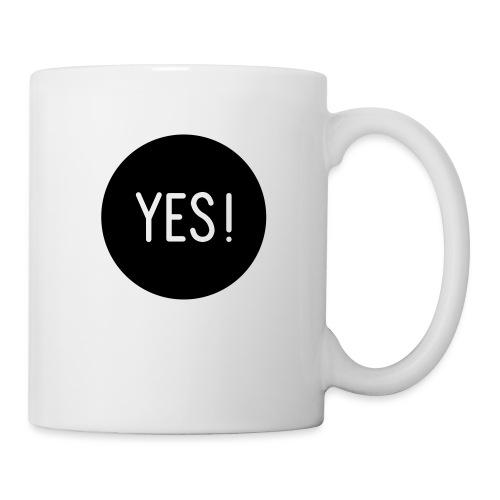 YES! - Tasse
