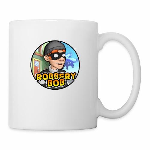Robbery Bob Button - Mug
