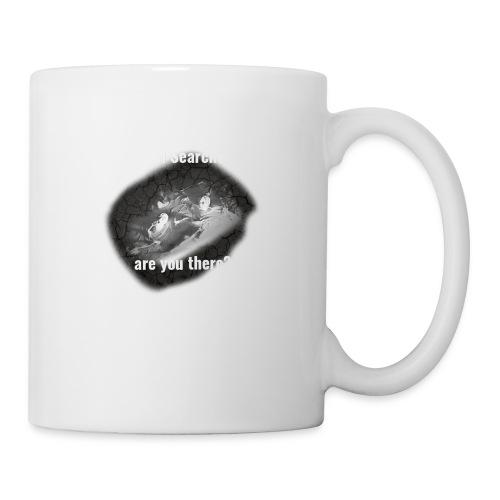 Searching For Hell Bag Black - Mug