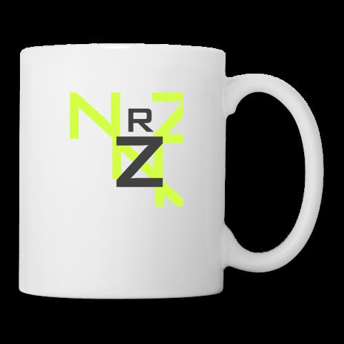 Nörthstat Group™ Clear Transparent Main Logo - Mug