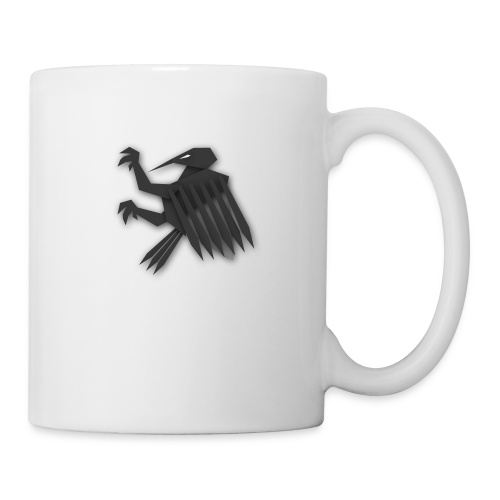 Nörthstat Group ™ Black Alaeagle - Mug