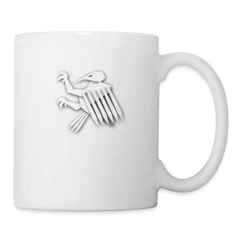 Nörthstat Group ™ White Alaeagle - Mug