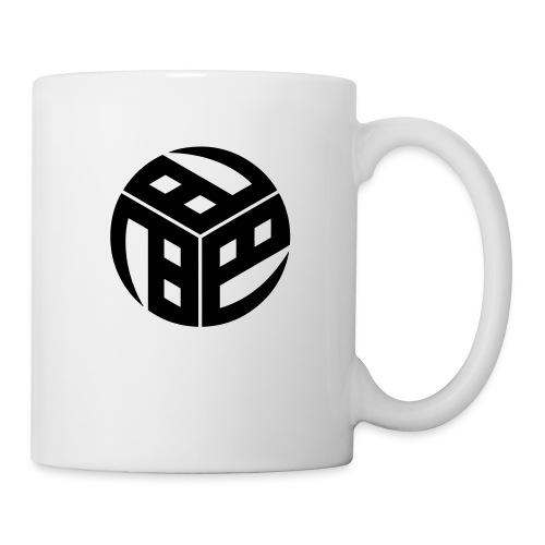 Mitsudomoe Symbol (stylisiert) - Tasse