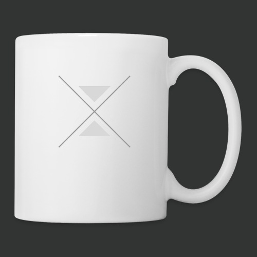 triangles-png - Mug
