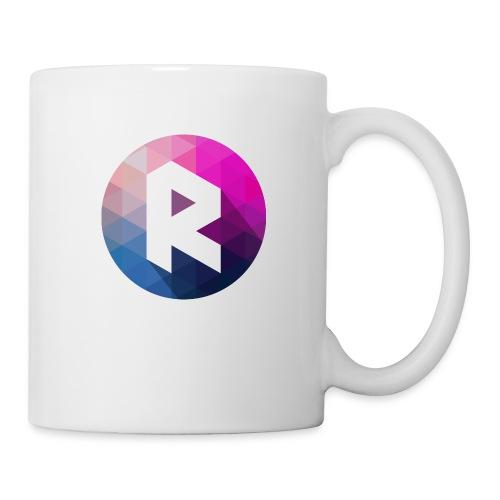 radiant logo - Mug