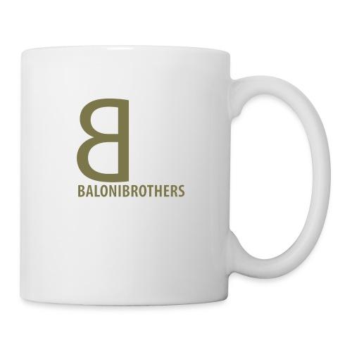 BB-BaloniBrothers Logo - Kopp