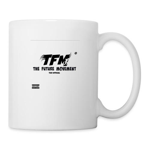 The Future Movement - Mok