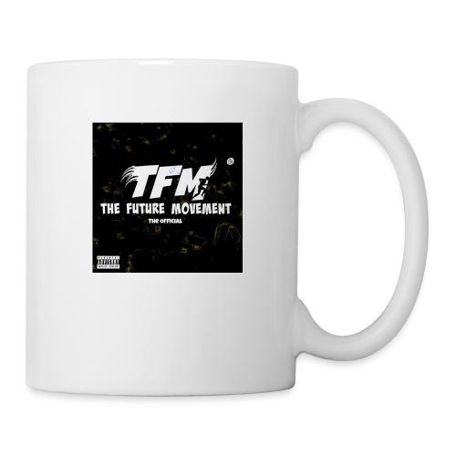The Future Movement (black) - Mok