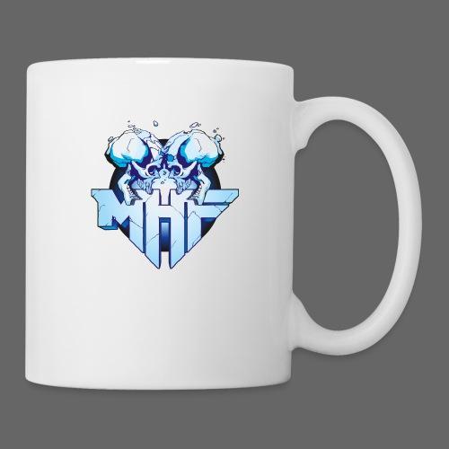 MHF New Logo - Mug