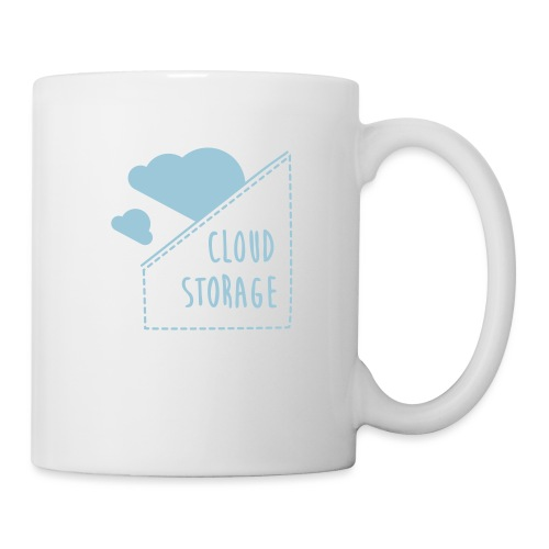 Cloud Storage - Tasse