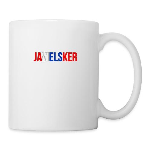 JAVIELSKER - Mug