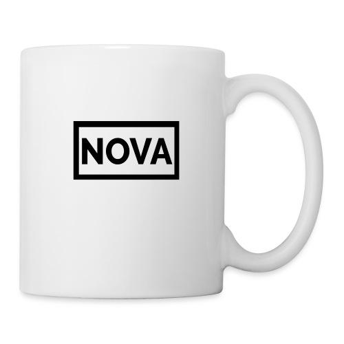 Red Nova Snapback - Mug