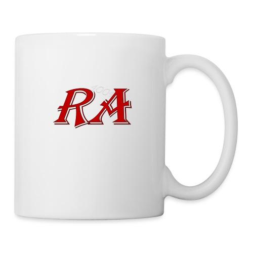 Drinkbeker RA4004 - Mok