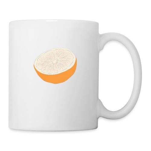 Grapefruit - Mugg