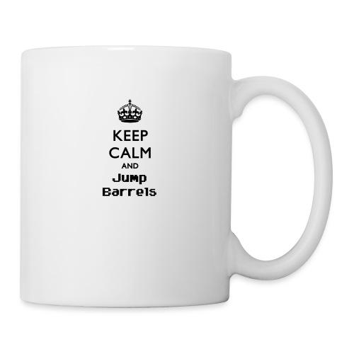 Jump Barrels - Taza