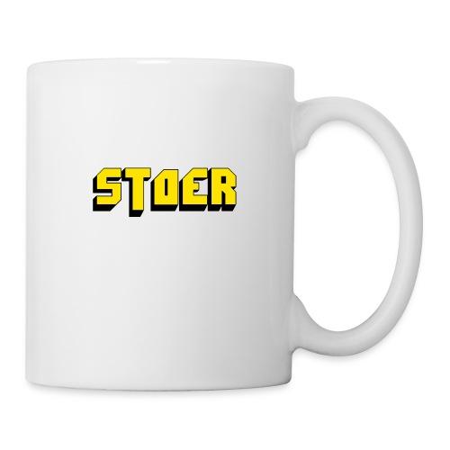 stoer shirt - Mok