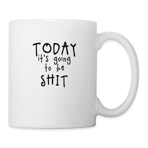 Shitty_day_en-png - Mug