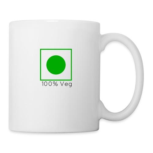 100veg-png - Mugg