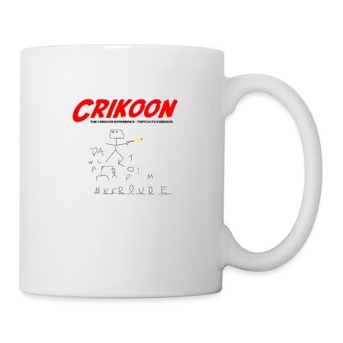 beerdude-png - Mug
