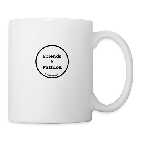 Friends N Fashion Tee - Kop/krus