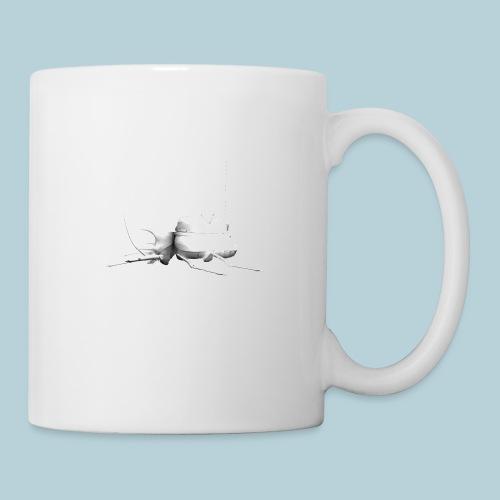 RATWORKS Luna Stag Beetle - Mug