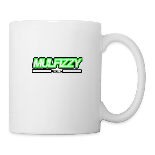 Mulfizzy T-Shirt - Mug