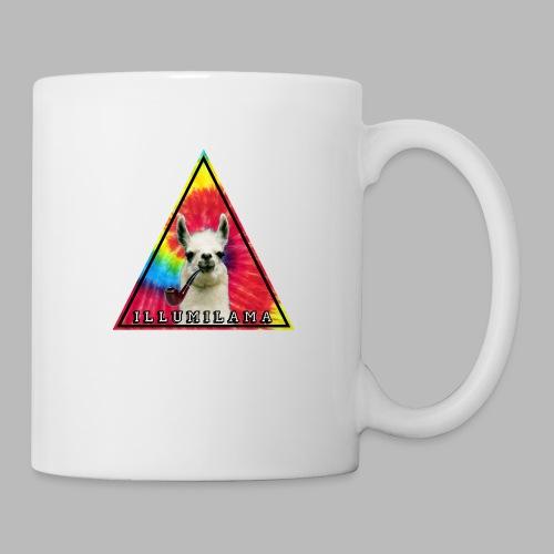 Illumilama logo T-shirt - Mug