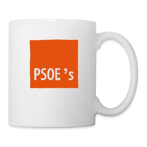 PSOEs - Taza