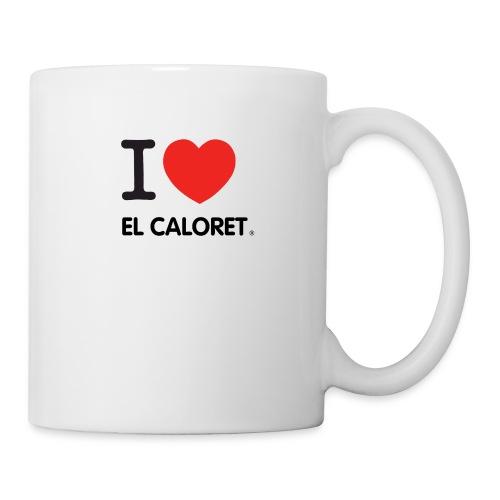 El Caloret - Taza