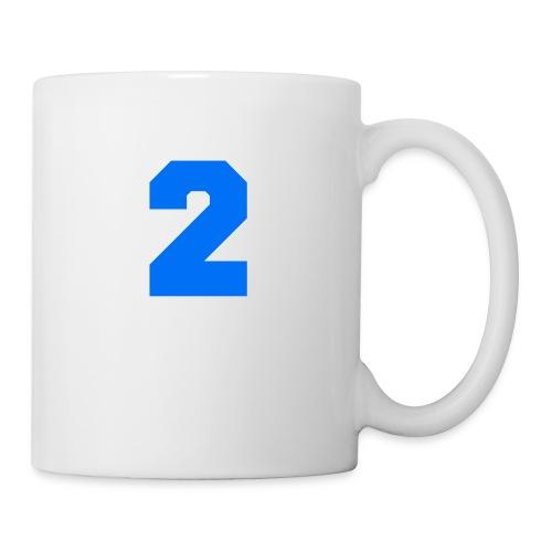#2 HOODIE - Mug