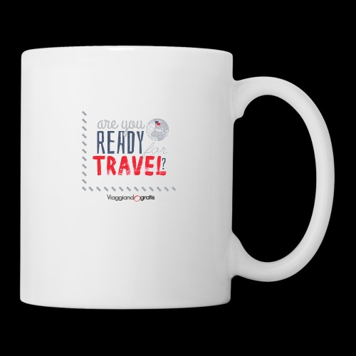 Are you ready for travel? - Tazza