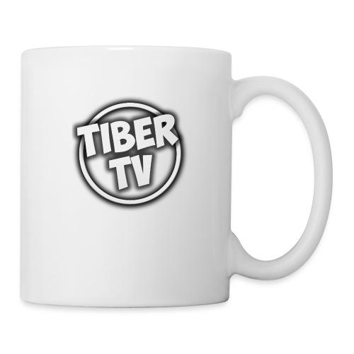 TiberTV White phone case S5 Premium Case - Mok