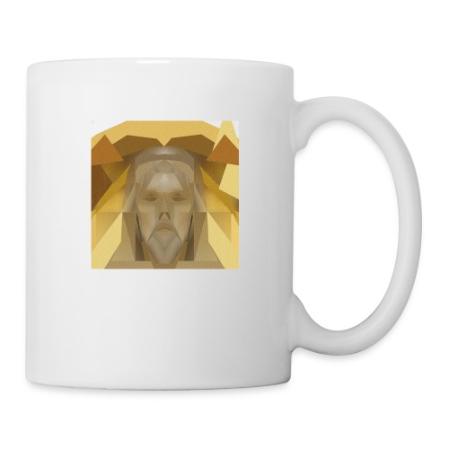 In awe of Jesus - Mug