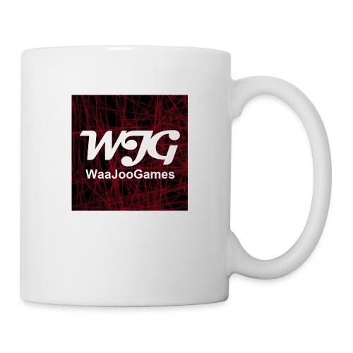 T-shirt WJG logo - Mok