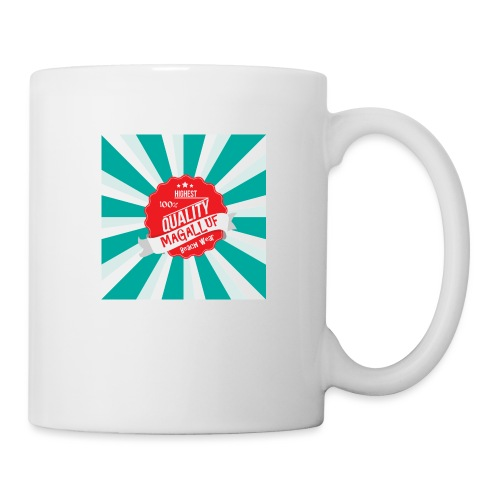 Magalluf-Badge - Mug