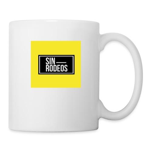 SINRODEOS T-Shirt - Taza