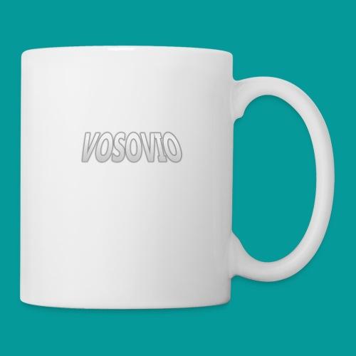 Vosovio Logo - Mug