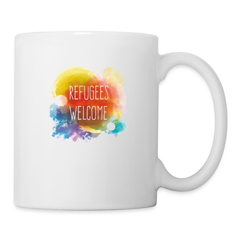 Refugees Welcome - Taza