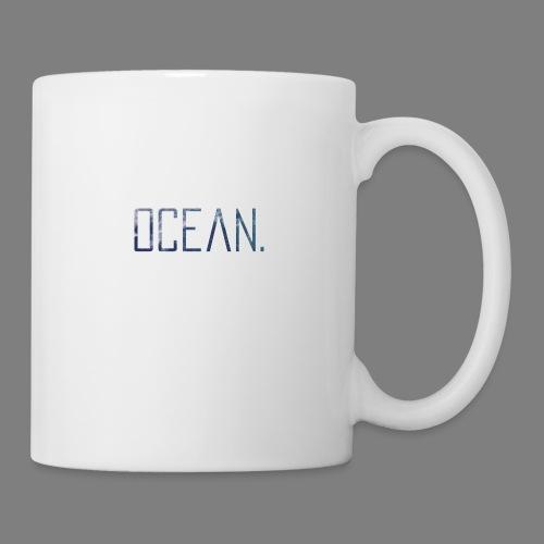 Ocean - Taza