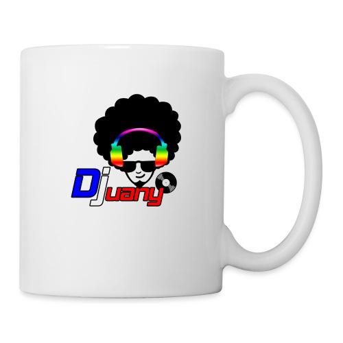 Djuany logo - Tazza