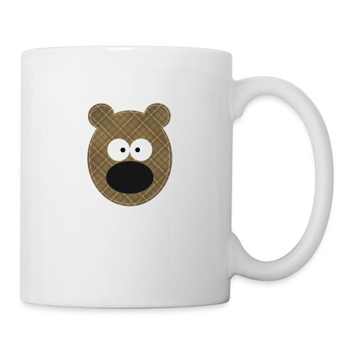Little Bear - Tazza